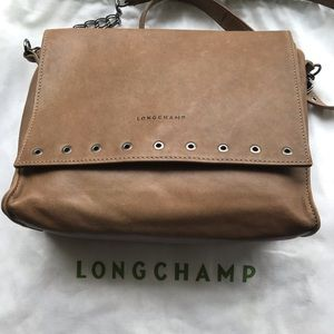 Longchamp Crossbody bag- authentic